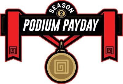 Hypnotik Podium Payday Season 2 Logo