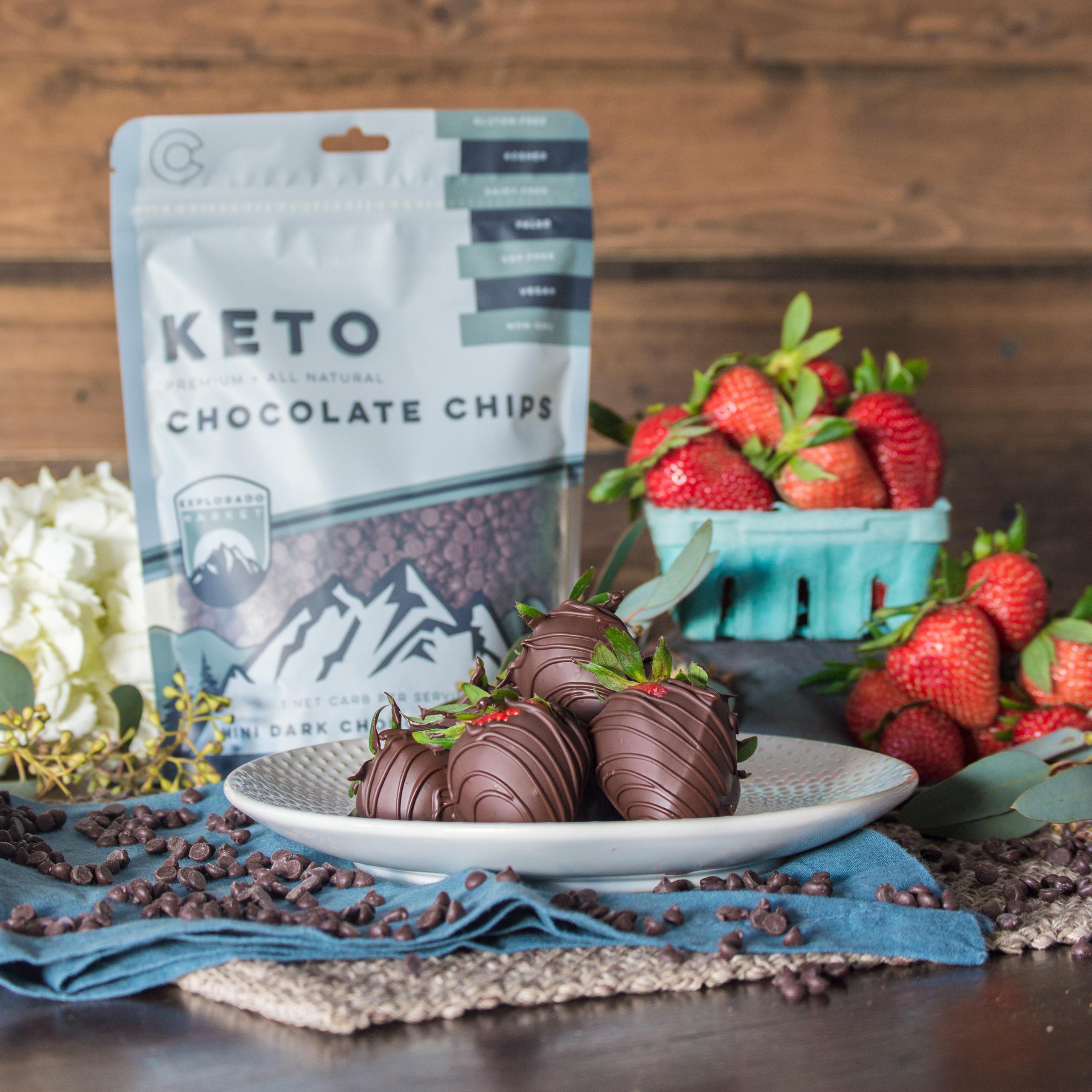 Explorado Market Announces Launch of New Ultra Clean, Vegan
