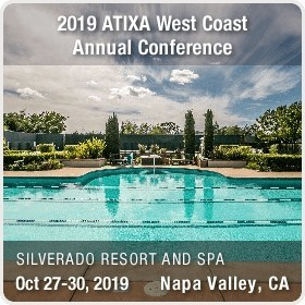 2019 ATIXA West Coast Annual Conference