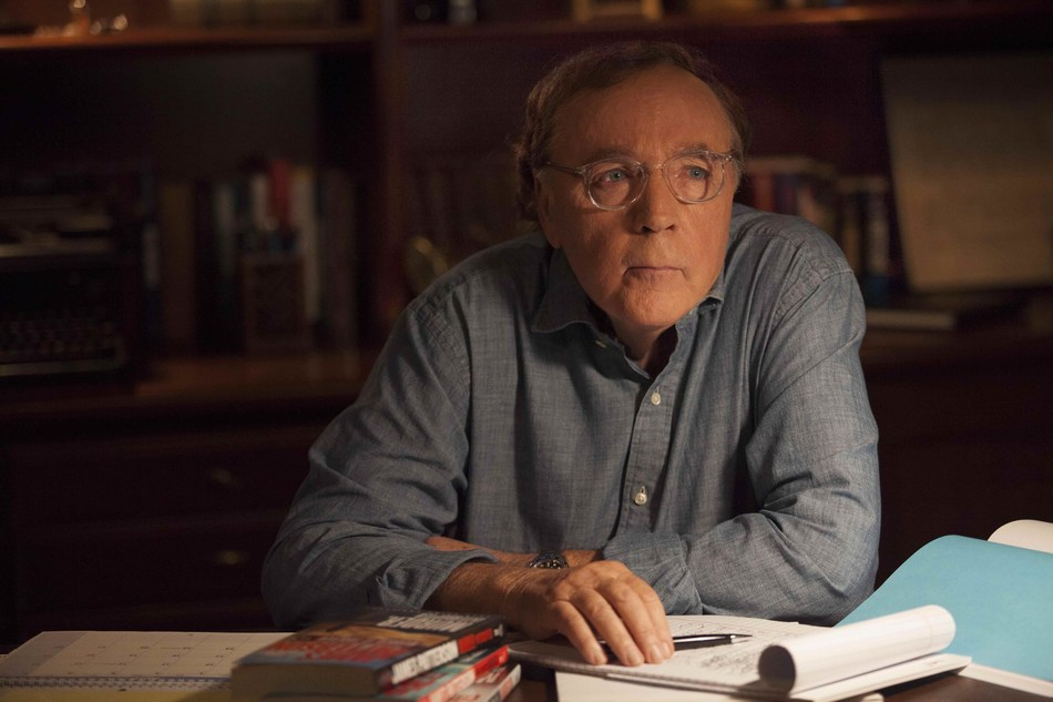 Best-selling author James Patterson will give Lynn University's 2019 commencement address.