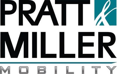 Pratt & Miller Mobility Logo