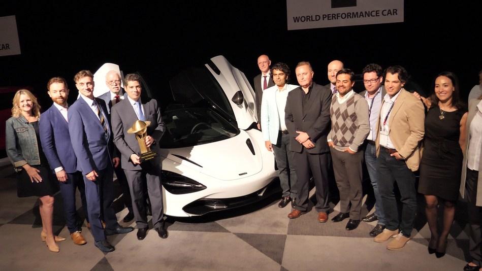 (PRNewsfoto/New York International Auto Show)