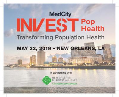 INVEST Pop Health Flyer