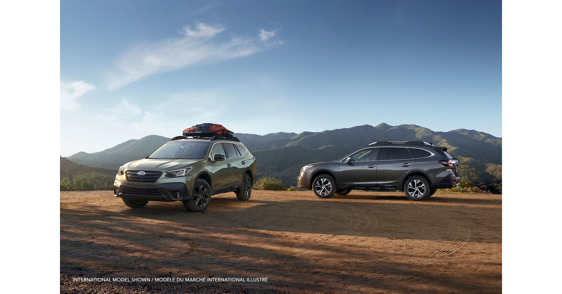 Rugged New 2020 Subaru Outback Debuts At New York International Auto