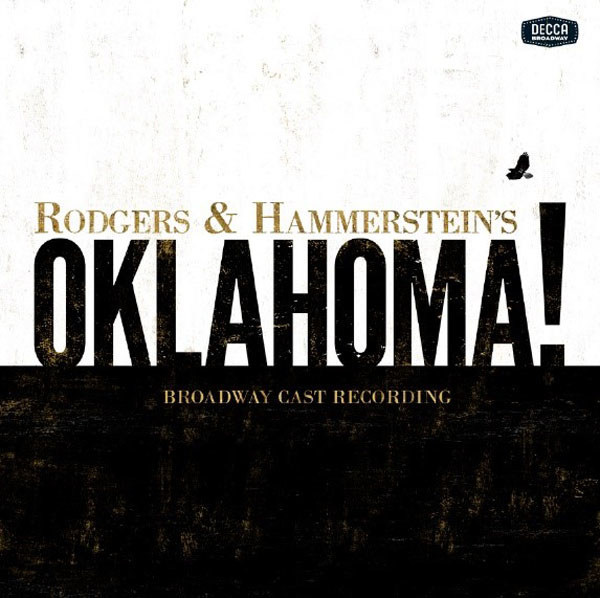 "OKLAHOMA! ""the coolest new show on Broadway in 2019"" -The New York Times (PRNewsfoto/Verve Label Group)"