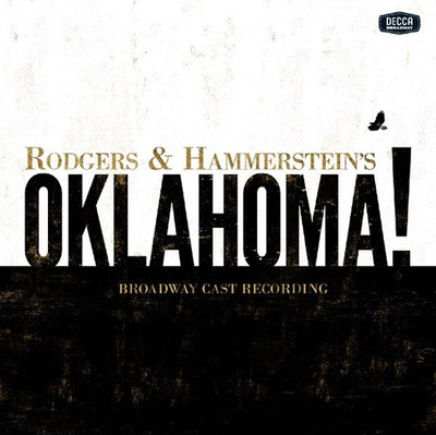 """OKLAHOMA! """"the coolest new show on Broadway in 2019"""" -The New York Times (PRNewsfoto/Verve Label Group)"""