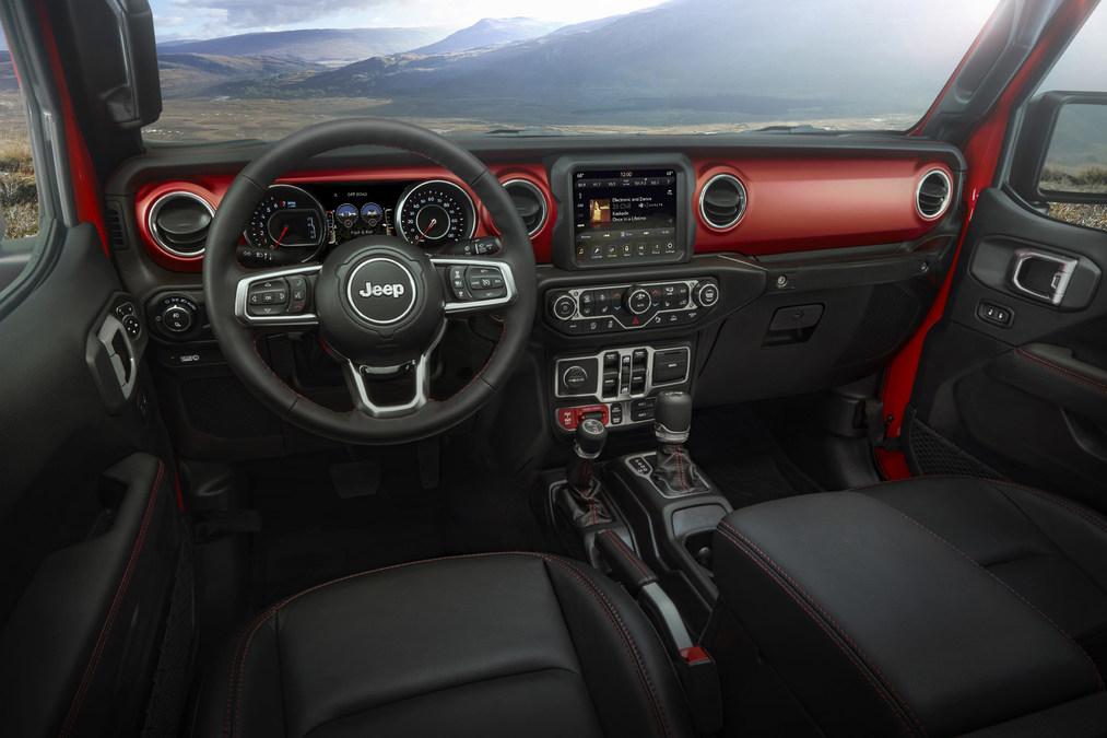 Best Jeeps 2020