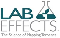 Lab Effects is the premier and trusted source for botanical profiling, extraction, purification and custom formulation of 100% natural cannabis terpenes. (PRNewsfoto/Lab Effects)
