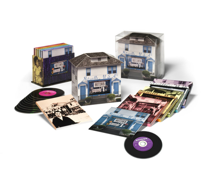 Motown's 60th Anniversary celebration is in full swing, with a host of special commemorative initiatives taking place throughout the year. Motown/UMe is pleased to announce global release plans for a newly-expanded edition of the collectible 'Motown: The Complete No. 1's' box set. The special 11-CD and digital anniversary edition will be released worldwide on June 28.