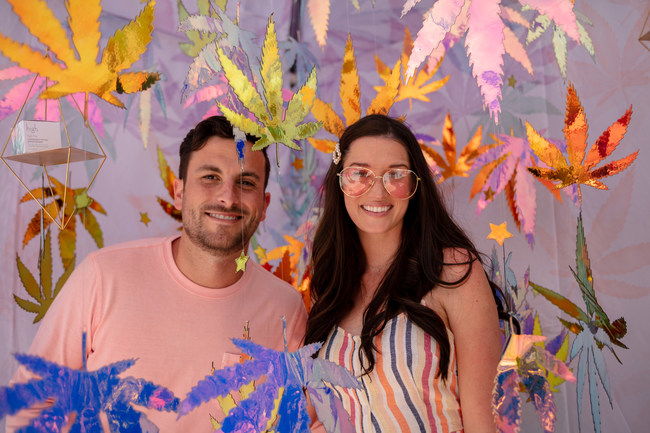 The Bachelor in Paradice Stars Tanner Tolbert and Jade Roper with High Beauty
