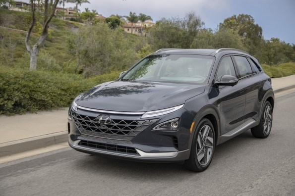 NEXO and Tucson Fuel Cell SUVs Have Accumulated more than 7.5 Million Miles Emissions-free, Circumnavigating Earth's Circumference by a Factor of 300