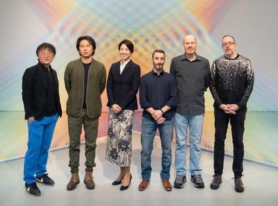 Prism Fantasy: New ways to view light