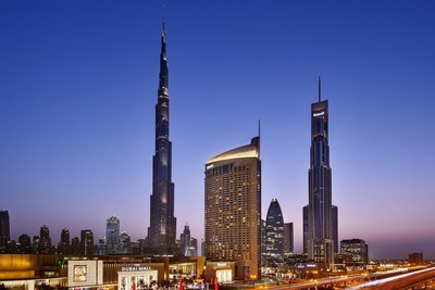 Address Dubai Mall by Emaar Hospitality Group