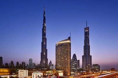 Address Dubai Mall by Emaar Hospitality Group