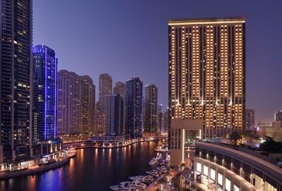 伊玛尔酒店集团在迪拜推出夏季超值优惠套餐