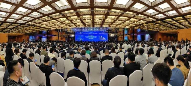 9th Western China International Logistics Industry Expo Boosts Development Of Xi'an As Logistics Hub Along Belt and Road