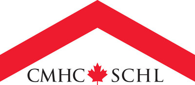 Logo: Canada Mortgage and Housing Corporation (CMHC) (CNW Group/Canada Mortgage and Housing Corporation)