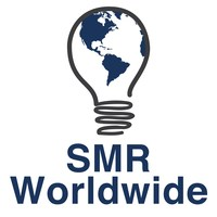 SMR Worldwide logo (PRNewsfoto/SMR Worldwide)