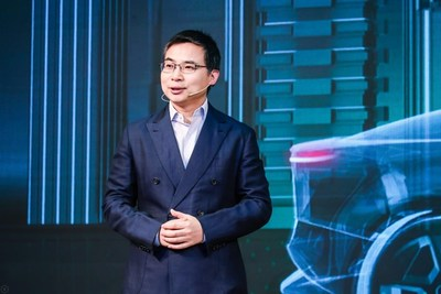 Zhang Lei, CEO of Envision Group and Executive Chairman of Envision AESC