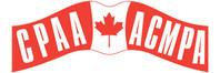 Logo : Association canadienne des maîtres de poste et adjoints (ACMPA) (Groupe CNW/Association canadienne des maîtres de poste et adjoints)