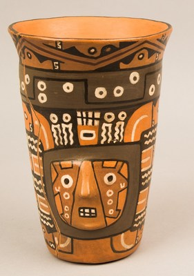 Eastern Michigan University Professor Ruth Ann Armitage and colleagues in Chicago examine ceramics and determine that brewing and social enjoyment of beer helped unify a longstanding Peruvian empire
