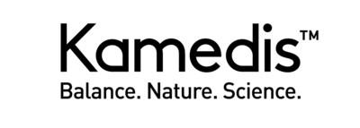 Kamedis Logo