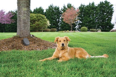 PetSafe® Releases Five New Pet Doors and Pet Fences Just in Time for Spring