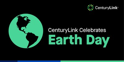 CenturyLink celebrates Earth Day 2019 with customers and technology leaders around the world.