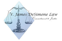 V. James DeSimone Law; Commitment to Justice