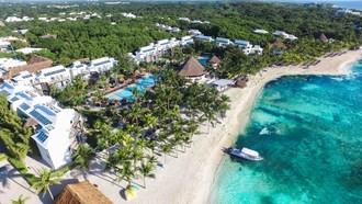 Sandos Caracol Eco Resort, Mexico