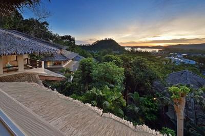 Pakasai Resort, Thailand