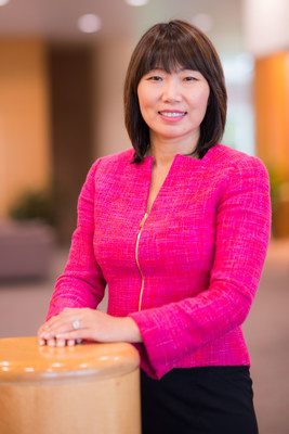 Xia Liu, Executive Vice President & Chief Financial Officer for CenterPoint Energy