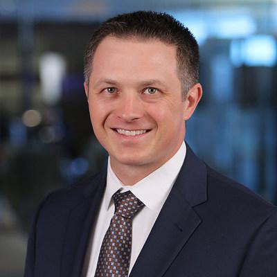 Jim McCarthy senior vice president, chief technology officer of Vixxo