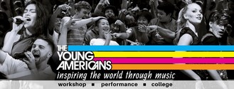 The Young Americans Logo