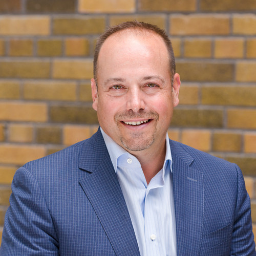 Ron Dizy, newly appointed Chief Strategy Officer, Spark Power Group Inc. (CNW Group/Spark Power Group Inc.)