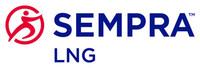 Sempra LNG Logo (PRNewsfoto/Sempra Energy)