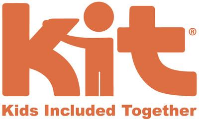 Kids Included Together Logo