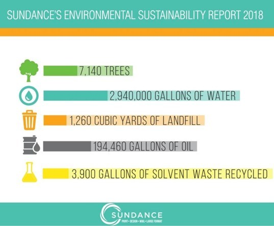 SunDance Infographic