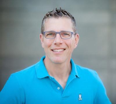 Henry Albrecht, Limeade CEO & founder