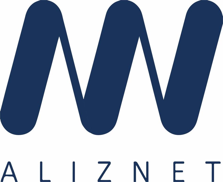 Aliznet logo (PRNewsfoto/Centric Software)