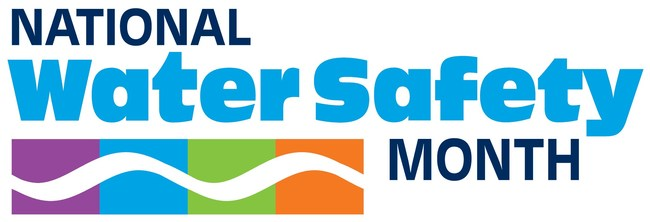 "May is National Water Safety Month and has been designated as such in recognition of the popularity of swimming and other water-related recreational activities in the United States, and the resulting need for ongoing public education on safer water practices, including swim lessons, the buddy system, parental supervision, following the posted rules, and always being ""water aware."""
