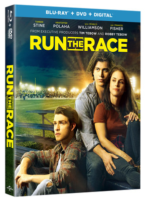 Universal Pictures Home Entertainment: Run the Race