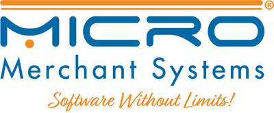 MMS Logo (PRNewsfoto/Micro Merchant Systems)