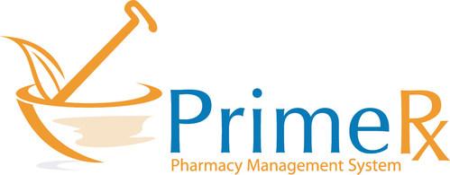 PrimeRx Logo (PRNewsfoto/Micro Merchant Systems)