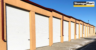 StorageMart Adds Four Self Storage Locations in the Greater Omaha Area