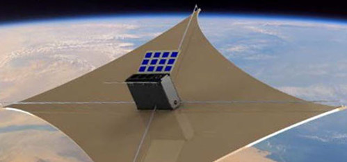 Researchers from SRI International have successfully demonstrated new Interferometric Synthetic Aperture Radar (InSAR) capabilities with a radar developed for CubeSat-based earth science applications.