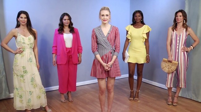 Beauty Expert and Celebrity Lifestyle Journalist Teams Up With Belk to Showcase Top Trends
