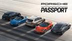 Porsche U.S. Fleets Go Carbon-Neutral With CO2 Offset Program