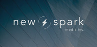 New Spark Media Announces Appointment of Sean Dollinger as President and CEO (CNW Group/New Spark Media Inc.)