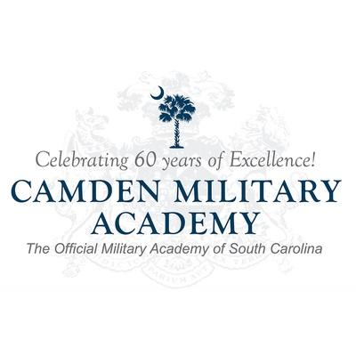 (PRNewsfoto/Camden Military Academy)